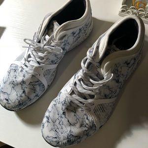 Marble Adidas Sneakers
